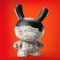 Masterpiece %2522pegasus%2522 8 inch dunny vinyl art toys e3cbed37 50e8 4592 9b43 9c8c1f81016d medium