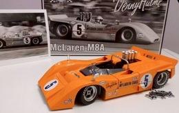 Mclaren m8a   denny hulme   1968 model racing cars 6470a59a 379a 481b ba1b 62d07a867afe medium