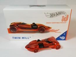 Hot wheels id twin mill  model cars a293d834 36dd 4fae b7a3 75586c3ab856 medium