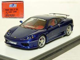 Ferrari 360 koenig ks biturbo 2000 model cars 3a619bc9 d48a 406f 8854 52f430a3d3b5 medium