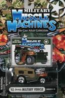 Muscle machines military military jeep model cars 2f116a68 9bb4 4d9d a2ce f592cf585ea2 medium
