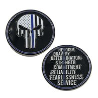 Thin blue line punisher remember challenge coin  challenge coins 485d7ee6 6e75 4687 9ffb d89f447e905f medium