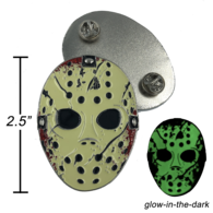 Jason voorhees goalie mask friday the 13th inspired pin pins and badges 9ad0be07 1303 47bc 8ce1 f52f96f5cb28 medium