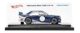 Mercedes benz 190e 2.5 16 model cars f000e709 1687 4e5e 9516 5e8feee81c7c medium