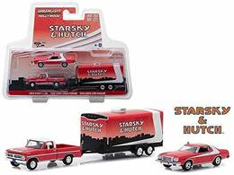 1972 ford f 100 with 1976 ford gran torino in enclosed car hauler model cars bf6ccc7e f941 4af2 b383 17d9bf167d9e medium