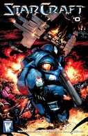 Starcraft %25230 comics and graphic novels b870c7b5 bde1 490b 8347 402566033f5f medium