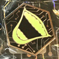 Joker mouth %2528glow in the dark%2529 pins and badges cd427eb2 4907 47c1 b1a6 68a80d3c85f5 medium