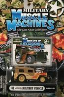 Muscle machines military military jeep model cars 8ef1158b 751d 4484 8d20 01d6a0f22896 medium