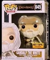 Gandalf the white vinyl art toys cafd7973 6586 4b19 914b 01efd2d5f7e4 medium
