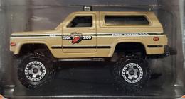 Chevrolet blazer model trucks 8b76168a af72 4e59 90ca 5eab9b48952f medium