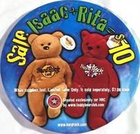 Rita and isaac staff button pins and badges 0b98ee3f 4d32 4dbd b6a4 0f24411097bc medium