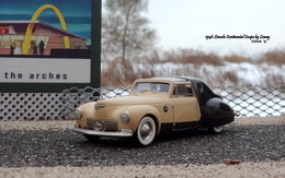1946 lincoln continental coupe by loewy model cars 42b9bb67 9ecb 4709 893f cdfbb2d82e6a medium