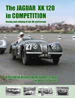 The jaguar xk 120 in competition books cd372636 dbb2 48ab b16d 4c440ba9bedb medium