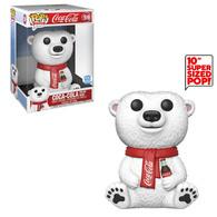 Coca cola polar bear %252810 inch%2529 vinyl art toys 0be30016 4c33 4471 8b40 dbb5acd367e0 medium