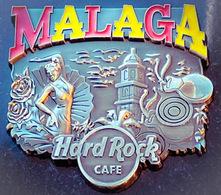 Hard rock cafe malaga 3d pewter city scape magnet magnets f78f726f d144 4c15 9349 eb300dadb467 medium