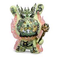 La flamme 8%2522 dunny vinyl art toys 9fb3d18b 264d 441b a90f 184ffcc2bfdb medium