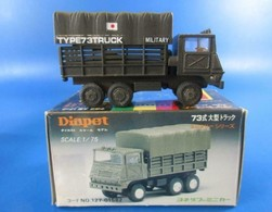 Folding top type 73 truck model military tanks and armored vehicles 1f000e51 5c17 4dcd 9a14 0f639bf5aea6 medium