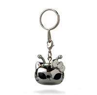 Metallic alien hello kitty keychains edd56a05 720e 4ac5 bf86 1bf45f853581 medium