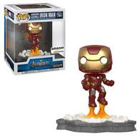 Avengers assemble%253a iron man vinyl art toys c78a0bcc 5497 4cac ba9e 469390b2f330 medium