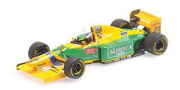 Benetton ford b193b   michael schumacher   winner portuguese grand prix 1993 model racing cars f026fce6 d4a8 4d54 93f8 13eeb33bf6b8 medium