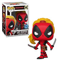 Lady deadpool vinyl art toys f12e9e06 866f 45fb 9363 83b4b15fa6f8 medium