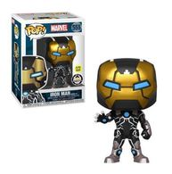 Iron man model 39 %2528glow in the dark%2529 vinyl art toys 1678c08d bed0 42e2 8d37 e161b859ea08 medium