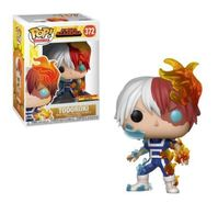 Todoroki %2528metallic%2529 vinyl art toys 570404e2 392f 4b0d 8b8e d3786d3120df medium