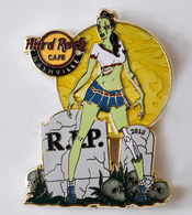 Zombie girl with head stone and full moon pins and badges c8cd6d12 3790 4891 9ac1 a49e08c2bc58 medium