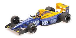 Tyrrell ford 018   jean alesi   4th french grand prix 1989 model racing cars 155128d3 a9fd 42a6 be77 468998da8f4b medium