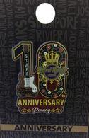 10th anniversary   staff pins and badges 6bec8bd7 29f4 4888 b304 3727b879055b medium