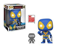 Deadpool %2528movie%2529 %2528blue %252f yellow%2529 %252810 inch%2529 vinyl art toys 087efd44 a7b1 43d9 bf65 409a99aeef9f medium