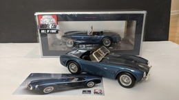 Shelby cobra from the hamilton collection model racing cars b69dd818 842c 4751 99bd 9e991c6821e6 medium