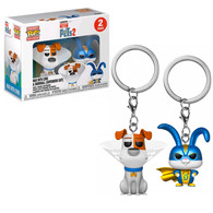 Max with cone and snowball %2528superhero suit%2529 keychains b59dec5b 5629 46aa a81f 5d4f4105c574 medium