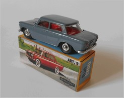 Fiat 1300 polizia model cars 21492a08 3b61 4c34 9fa1 5946c501c3ef medium