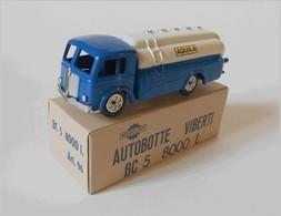 Fiat viberti bc5 autobotte tanker model cars 1fed413f cc44 4243 a3db 3fdc9d41c0bf medium