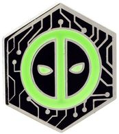 Deadpool symbol %2528glow in the dark%2529 pins and badges 80f13988 b0d9 42b5 a8aa f5235da1a781 medium