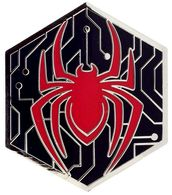 Miles morales spider symbol pins and badges 45ed2ffa bbae 4fe0 b898 24d7e2512b3b medium