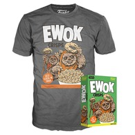 Ewok crisps cereal tee shirts and jackets 0a2957fb 09d0 479e a2f8 be9268b04d9a medium