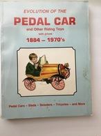 Evolution of the pedal car and other riding toys  1884 1970%2527s books 1cd03475 040f 4232 b839 dbb51e38a7f1 medium
