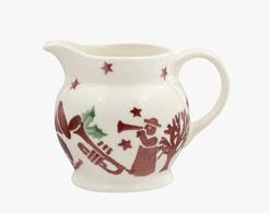 Joy trumpets tiny jug decoration   emma bridgewater ceramics 4366d7c3 c924 479a 8214 1342eb84011d medium