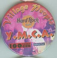 Cadena cien   village people y.m.c.a. button pins and badges 1bc4b7e2 7b51 4872 a173 f9c3079f653e medium