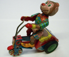 Tricky tricycle tinplate and pressed steel toys f0c04b4a 79b3 4b20 89e8 fa335e2f94ba medium