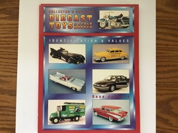 Collector%2527s guide to diecast toys and scale models books ae7a480b 2b86 4e0d 8de2 b5d4d5d8f0a4 medium