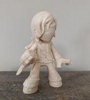 Daryl dixon %2528knife and crossbow%2529 mystery mini prototype vinyl art toys acc67494 370d 42e8 b4a4 0c97e0a7d3f5 medium
