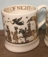 Three kings gold tiny mug decoration   emma bridgewater ceramics 9974a8c1 3e05 4465 af0b 9ce8c7570c6d medium