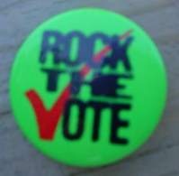 Rock the vote staff button  pins and badges e5681084 73f0 458d 8d31 3a7a5c58f055 medium