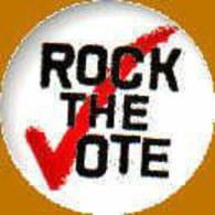 Rock the vote staff button  pins and badges b390f25f ffba 4bc0 b169 1695d482df70 medium