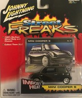 Mini cooper s model cars 01437520 1f1d 40d7 a691 e2807ce88b0f medium