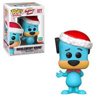 Huckleberry hound %2528santa hat%2529 vinyl art toys 8e5be8b1 1236 4bfb bb91 cff7044f5f8e medium