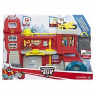 Griffin rock firehouse headquarters model buildings and structures ac87d072 04b6 40b5 817c 128ee0338b24 medium